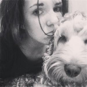 Emily and Bert