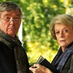 Tom Courtenay & Dame Maggie Smith in Quartet