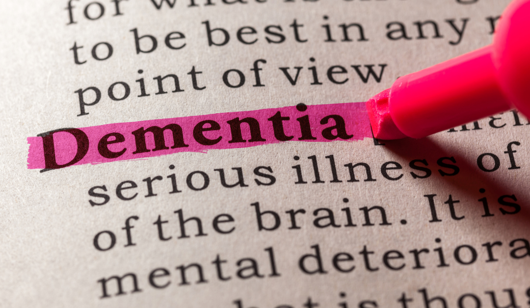 Dementia Action Week (not such a bad idea after all)